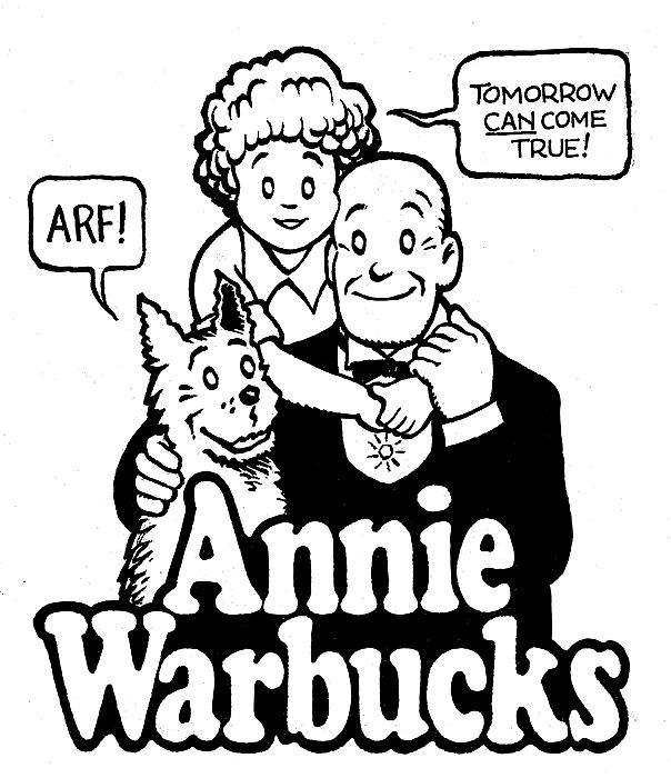 anniewarbucks