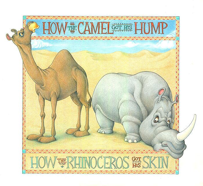 camelrhino
