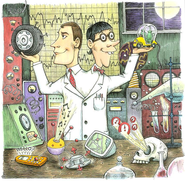 madscientists