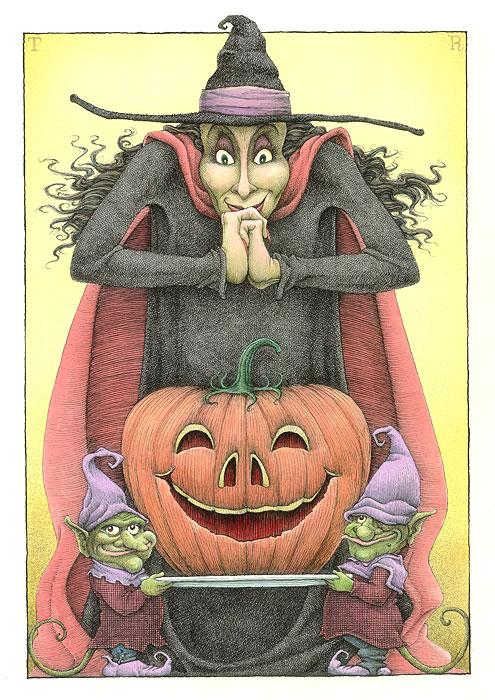 witchjackolantern